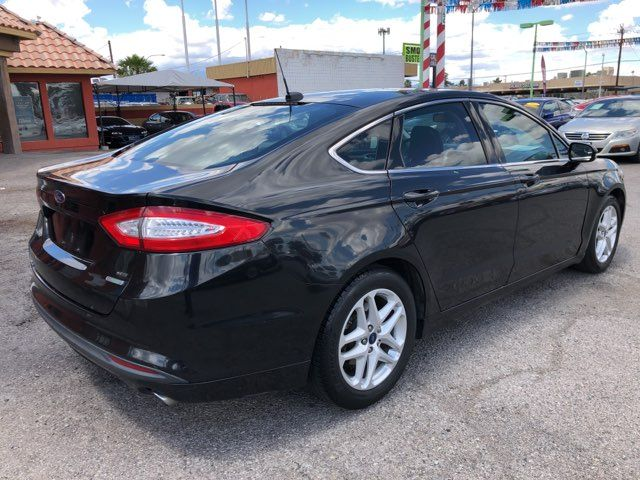 2014 Ford Fusion SE CAR PROS AUTO CENTER (702) 405-9905 Las Vegas, Nevada 2