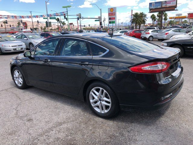 2014 Ford Fusion SE CAR PROS AUTO CENTER (702) 405-9905 Las Vegas, Nevada 3