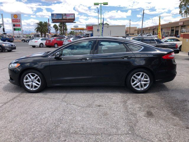 2014 Ford Fusion SE CAR PROS AUTO CENTER (702) 405-9905 Las Vegas, Nevada 4