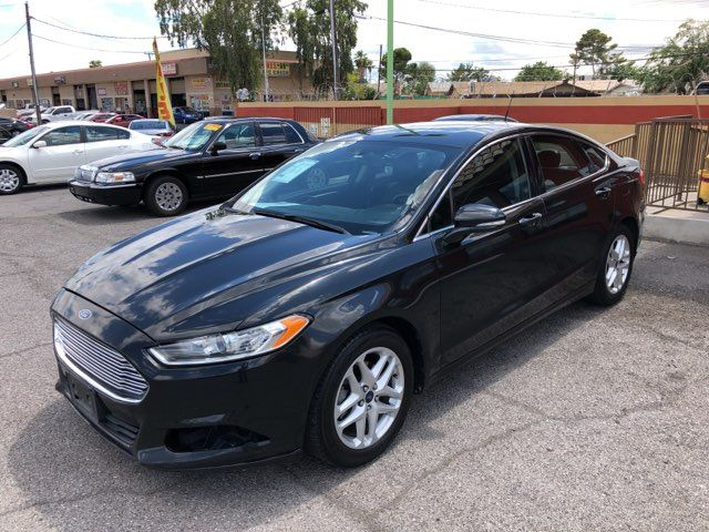 2014 Ford Fusion SE CAR PROS AUTO CENTER (702) 405-9905 Las Vegas, Nevada 5