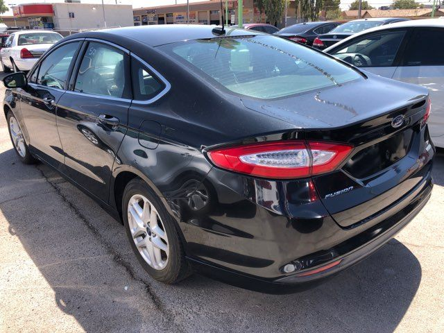 2014 Ford Fusion SE CAR PROS AUTO CENTER (702) 405-9905 Las Vegas, Nevada 2