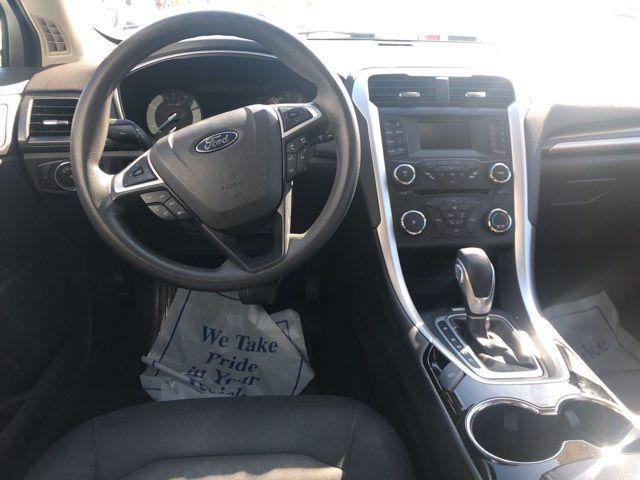 2014 Ford Fusion SE CAR PROS AUTO CENTER (702) 405-9905 Las Vegas, Nevada 5