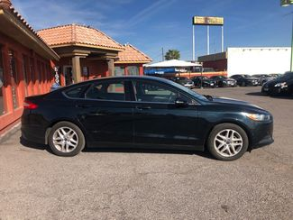 2014 Ford Fusion SE CAR PROS AUTO CENTER (702) 405-9905 Las Vegas, Nevada 1