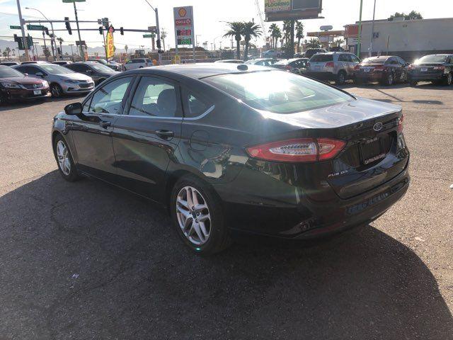 2014 Ford Fusion SE CAR PROS AUTO CENTER (702) 405-9905 Las Vegas, Nevada 3
