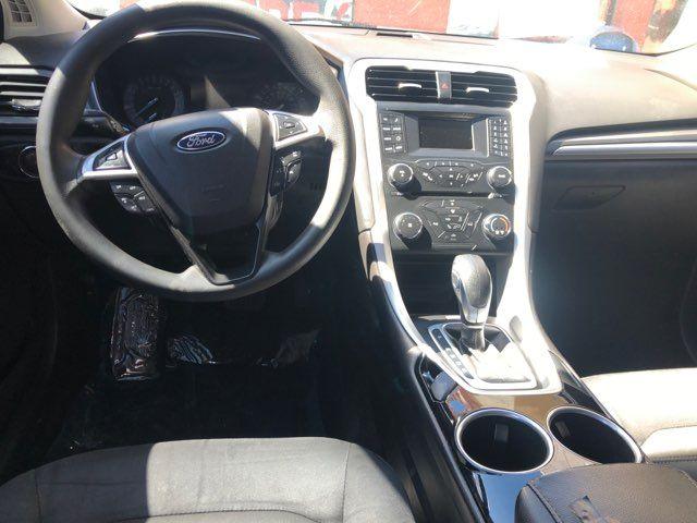 2014 Ford Fusion SE CAR PROS AUTO CENTER (702) 405-9905 Las Vegas, Nevada 8