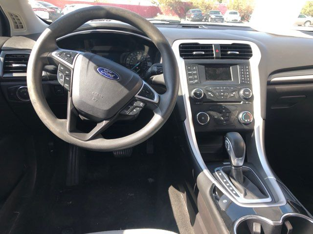 2014 Ford Fusion S CAR PROS AUTO CENTER (702) 405-9905 Las Vegas, Nevada 6