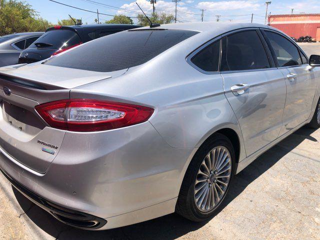 2014 Ford Fusion Titanium CAR PROS AUTO CENTER (702) 405-9905 Las Vegas, Nevada 1