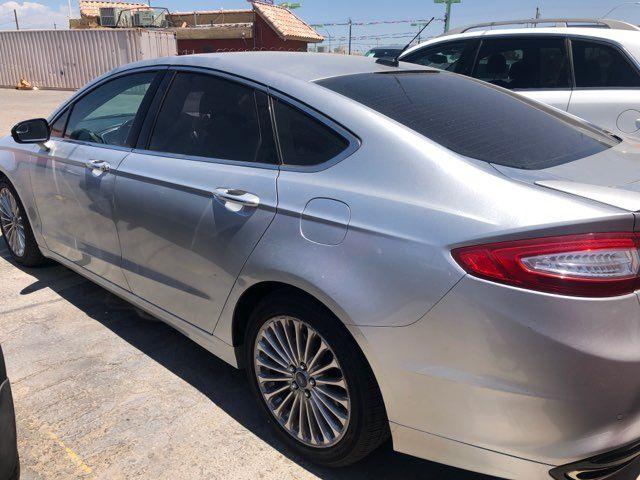 2014 Ford Fusion Titanium CAR PROS AUTO CENTER (702) 405-9905 Las Vegas, Nevada 2