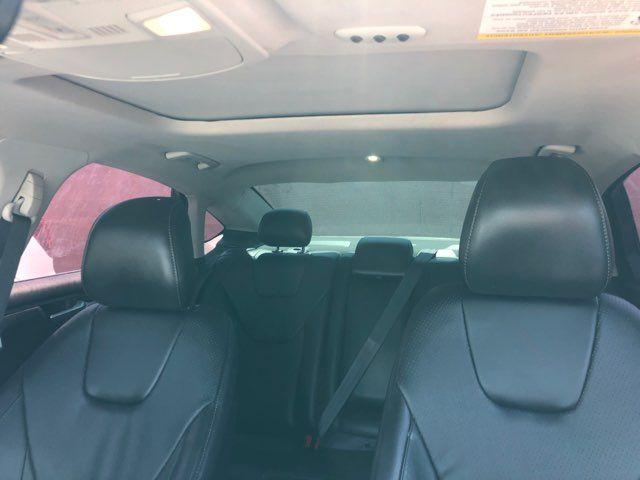 2014 Ford Fusion Titanium CAR PROS AUTO CENTER (702) 405-9905 Las Vegas, Nevada 6