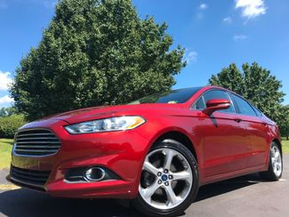 2014 Ford Fusion SE in Leesburg Virginia, 20175