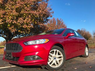 2014 Ford Fusion SE in Leesburg, Virginia 20175