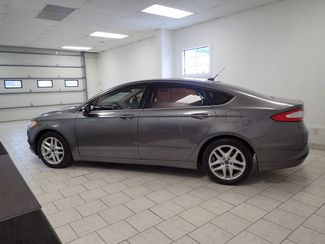 2014 Ford Fusion SE Lincoln, Nebraska 1