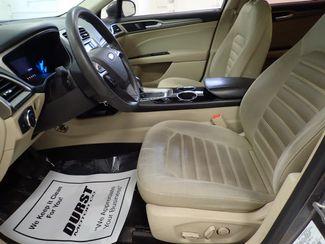 2014 Ford Fusion SE Lincoln, Nebraska 5