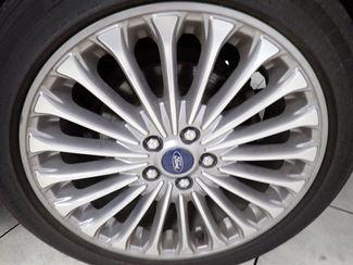 2014 Ford Fusion Titanium Lincoln, Nebraska 2