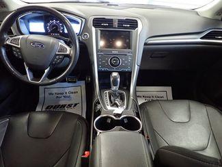 2014 Ford Fusion Titanium Lincoln, Nebraska 4