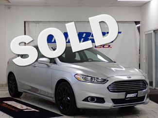 2014 Ford Fusion SE Lincoln, Nebraska