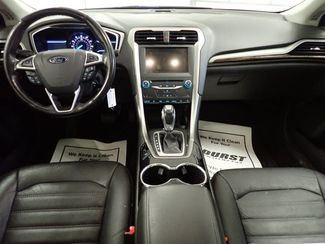 2014 Ford Fusion SE Lincoln, Nebraska 4
