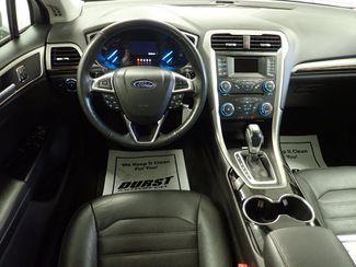 2014 Ford Fusion SE Lincoln, Nebraska 3