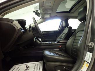 2014 Ford Fusion SE Lincoln, Nebraska 4
