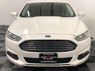 2014 Ford Fusion SE LINDON, UT 8