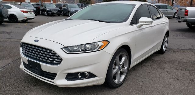 2014 Ford Fusion SE LINDON, UT
