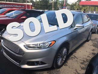 2014 Ford Fusion Titanium | Little Rock, AR | Great American Auto, LLC in Little Rock AR AR