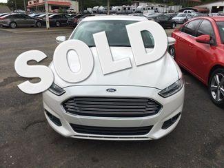 2014 Ford Fusion SE   Little Rock, AR   Great American Auto, LLC in Little Rock AR AR