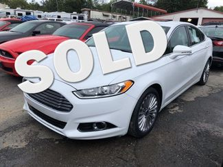 2014 Ford Fusion Titanium | Little Rock, AR | Great American Auto, LLC in Little Rock AR AR