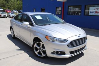 2014 Ford Fusion SE in Mableton, GA 30126