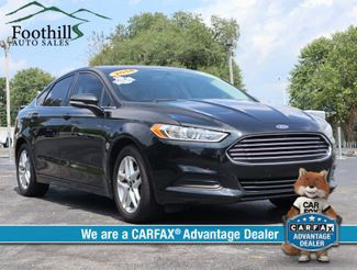 2014 Ford Fusion in Maryville, TN