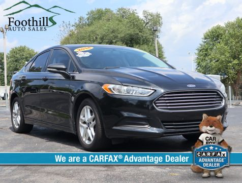 2014 Ford Fusion SE in Maryville, TN