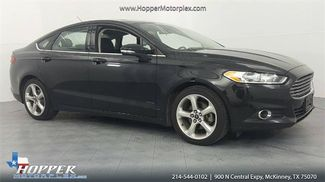 2014 Ford Fusion SE in McKinney Texas, 75070