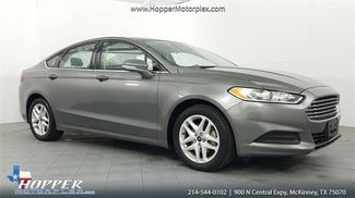 2014 Ford Fusion SE in McKinney, Texas 75070