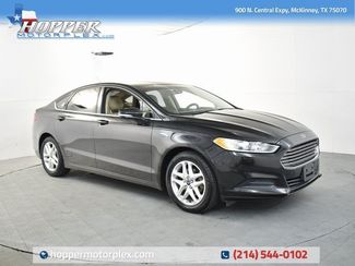 2014 Ford Fusion SE in McKinney, TX 75070