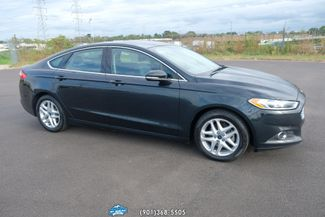 2014 Ford Fusion in Memphis Tennessee