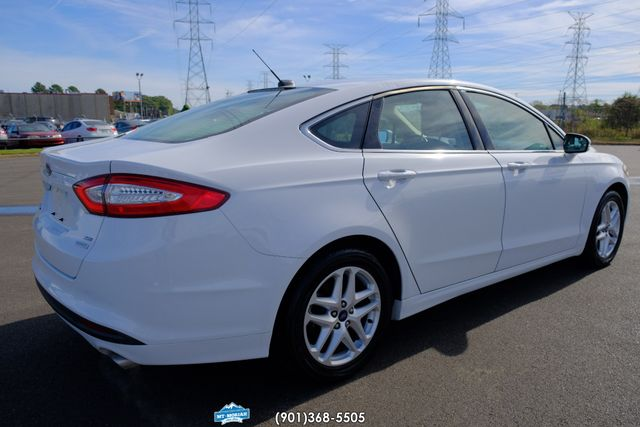 2014 Ford Fusion SE in Memphis Tennessee, 38115