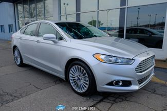 2014 Ford Fusion Titanium in Memphis, Tennessee 38115