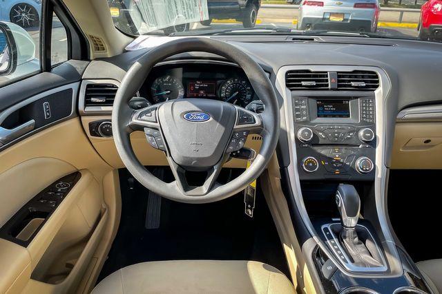 2014 Ford Fusion SE in Memphis, TN 38115