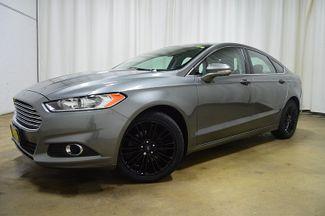 2014 Ford Fusion SE in Merrillville IN, 46410