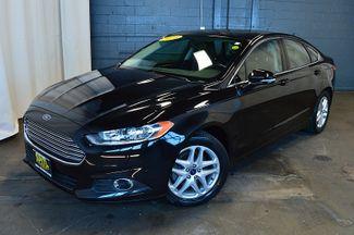 2014 Ford Fusion SE in Merrillville, IN 46410