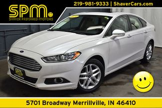2014 Ford Fusion SE in Merrillville, IN 46410