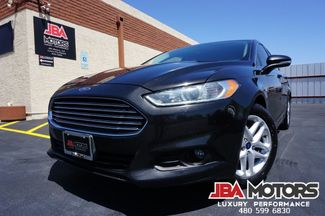 2014 Ford Fusion SE Sedan SE Luxury Package EcoBoost in Mesa, AZ 85202