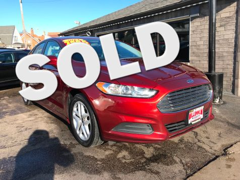 2014 Ford Fusion SE in , Wisconsin