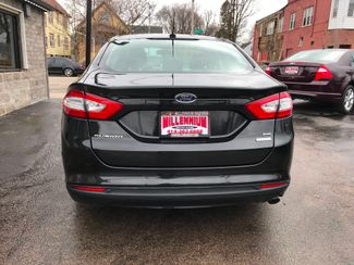 2014 Ford Fusion SE  city Wisconsin  Millennium Motor Sales  in , Wisconsin