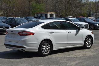 2014 Ford Fusion SE Naugatuck, Connecticut 4