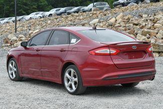 2014 Ford Fusion SE Naugatuck, Connecticut 2