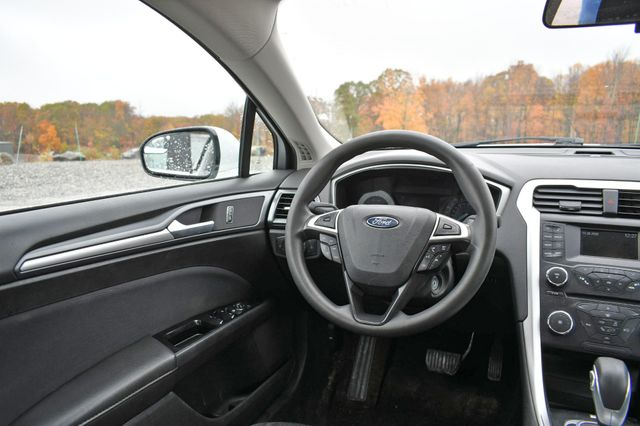 2014 Ford Fusion SE Naugatuck, Connecticut 15