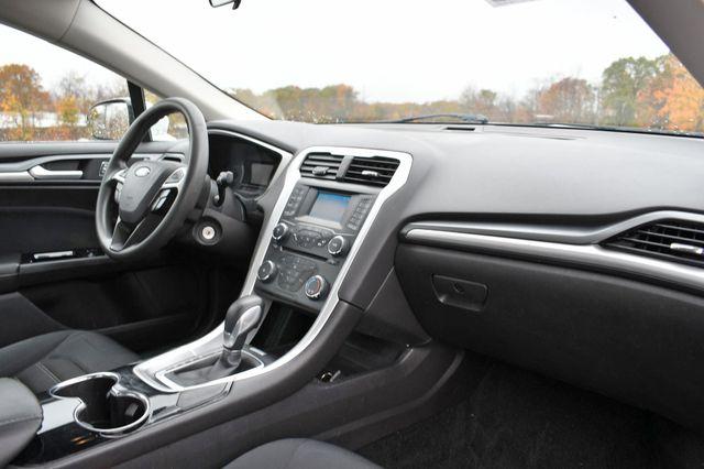2014 Ford Fusion SE Naugatuck, Connecticut 8