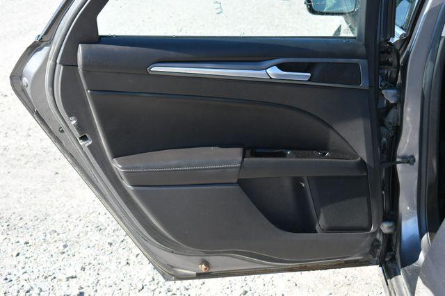 2014 Ford Fusion Titanium AWD Naugatuck, Connecticut 14