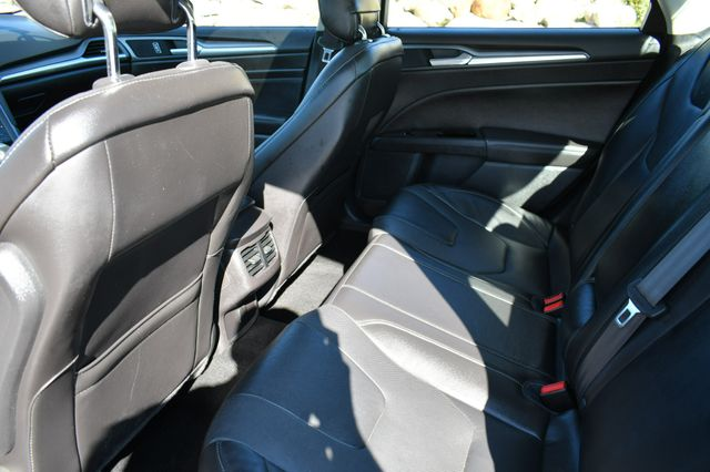 2014 Ford Fusion Titanium AWD Naugatuck, Connecticut 15